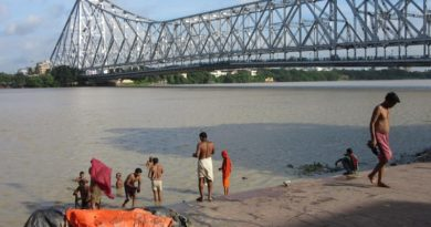 Why Kolkata is the best city in the world!!!