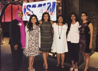 Inspiring South Asian American Women