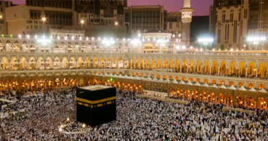 Indian Govt. withdraws Haj subsidy, says will use funds to 'empower minorities'