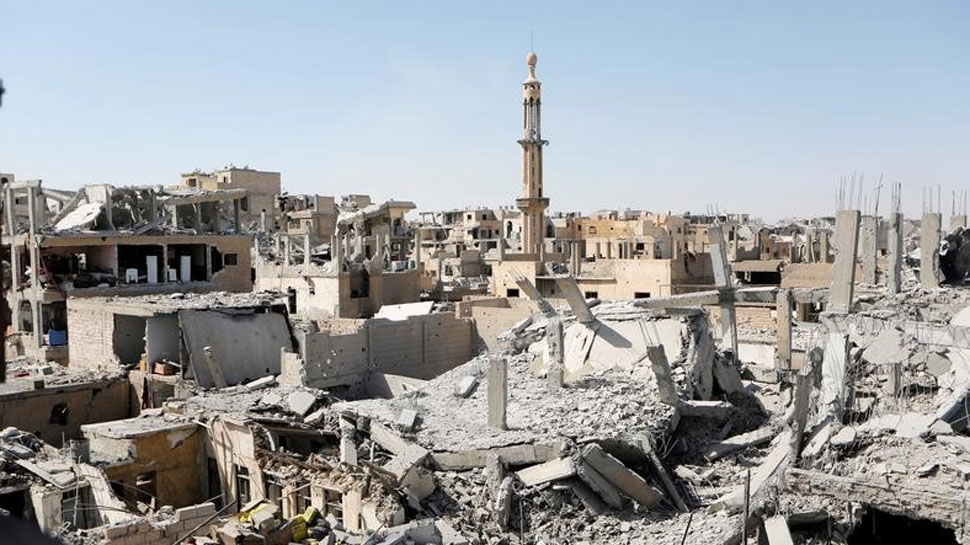 Syrian War Being Dragged On Basis Of Lies For Ulterior Reasons