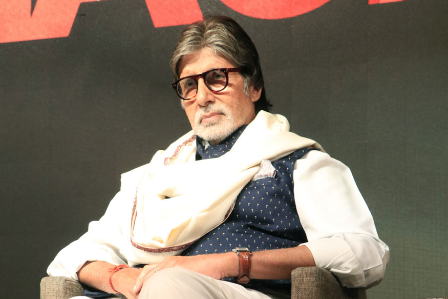 Words, not silence, are the need of the hour, Mr. Bachchan
