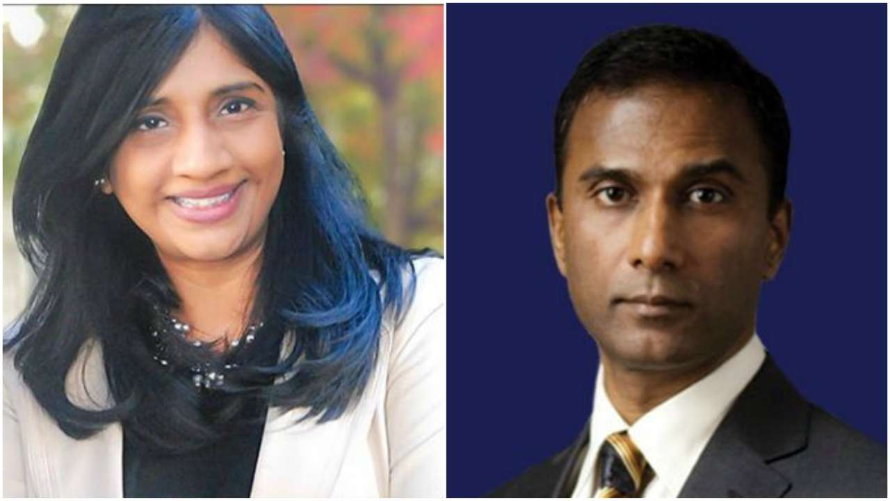 2 Indian-Americans Raise $5.8 Million, Emerge Top Fund-raiser in US Elections