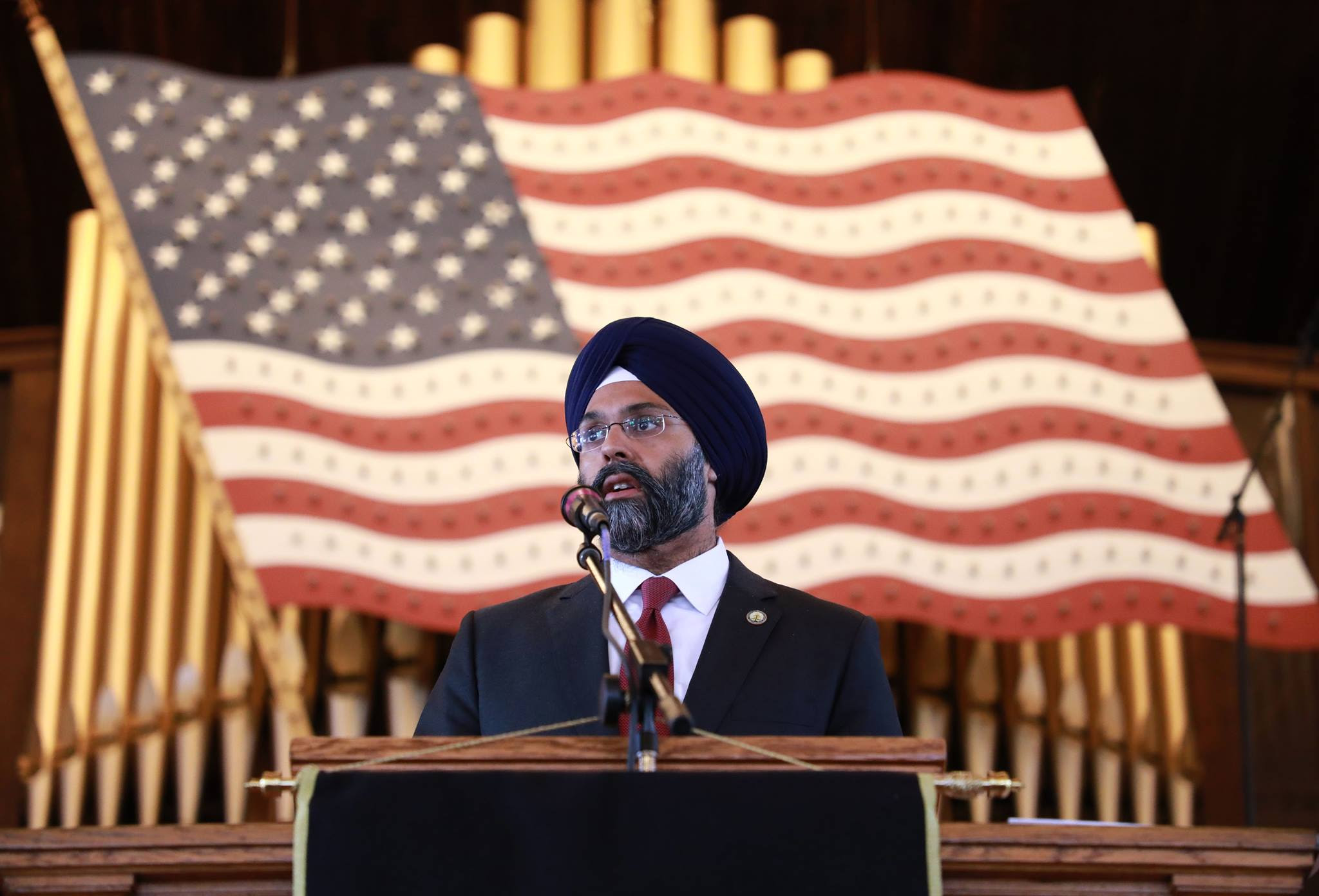 AG Grewal Moves to Defend Dreamers from Texas-Led Lawsuit