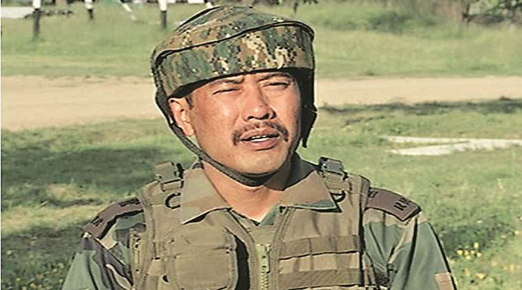 Army orders court of inquiry against Major Gogoi