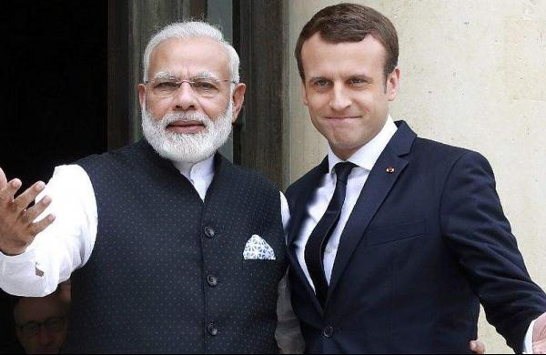 No-confidence motion: France responds following Rahul Gandhi's comments on Rafale deal
