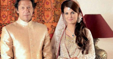 Gay trysts, drugs, orgies, sexting and sex– Reham bares it all on Imran Khan in her book