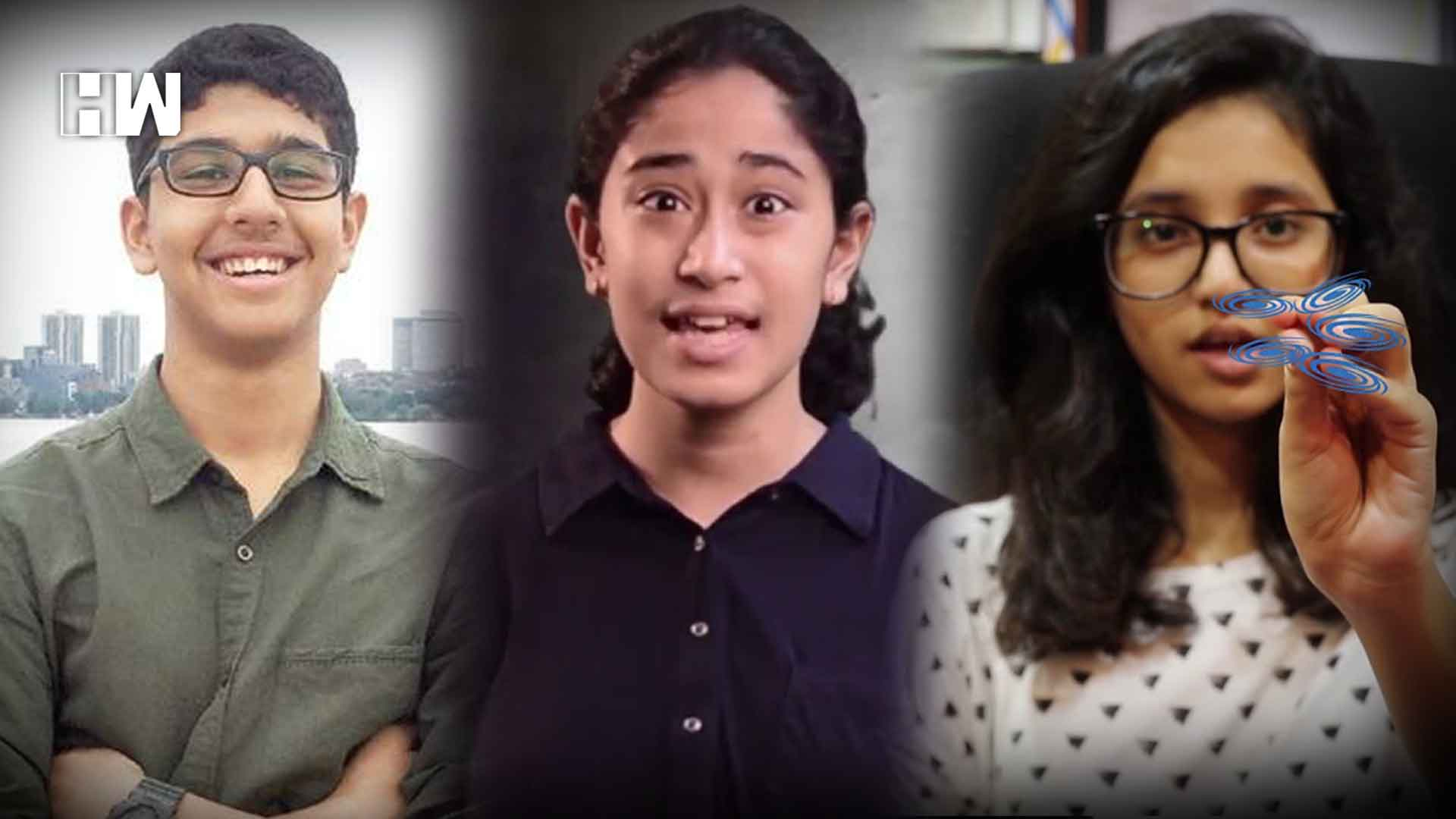 Three Indian students among 15 finalists in global science competition Breakthrough Junior Challenge