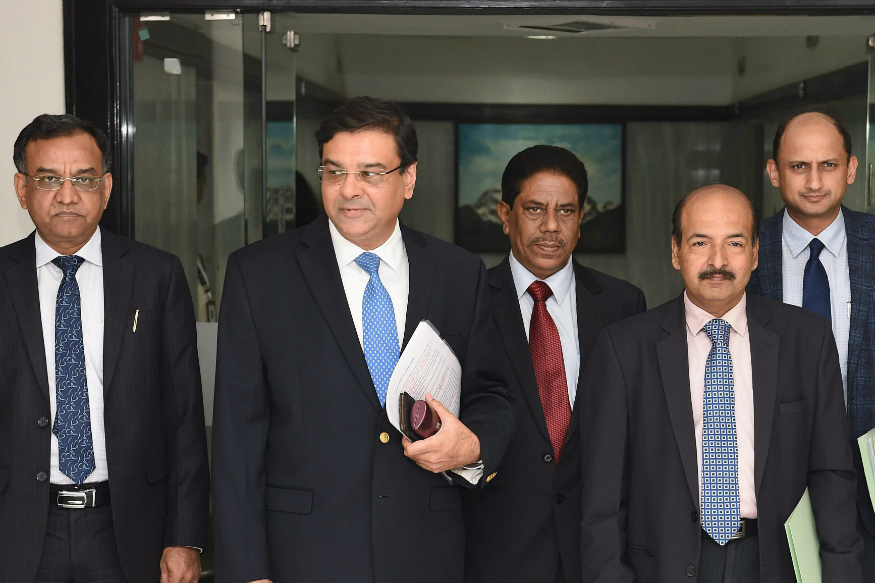 Political concerns behind govt. step down in War with RBI for Now