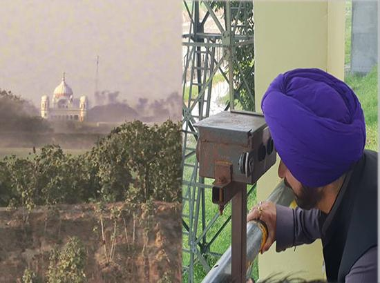 Kartarpur: What Went Before It And What Might Follow