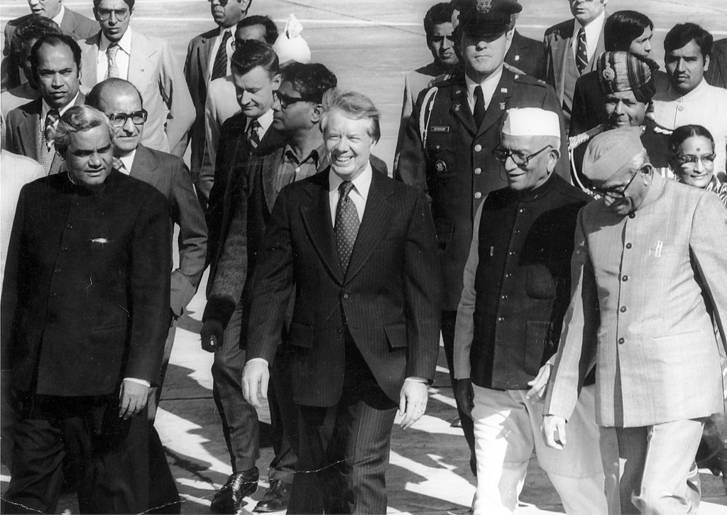 Remembering 40 Years Ago When Afghanistan, Pakistan, The Region Changed Forever