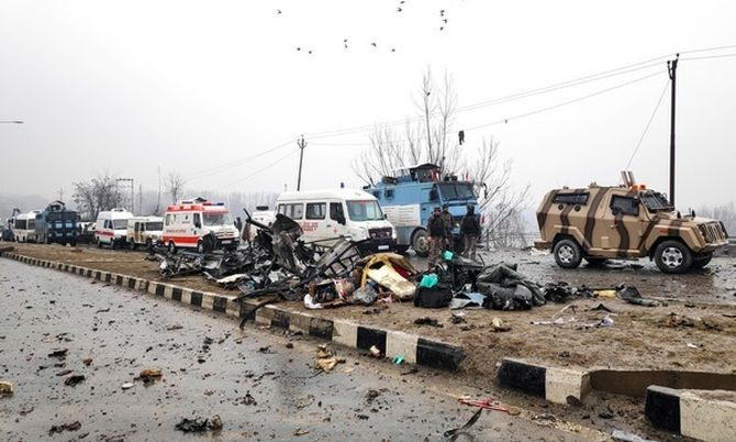 India Hikes Customs Duty on Goods Imported from Pakistan to 200% After Pulwama Terror Attack