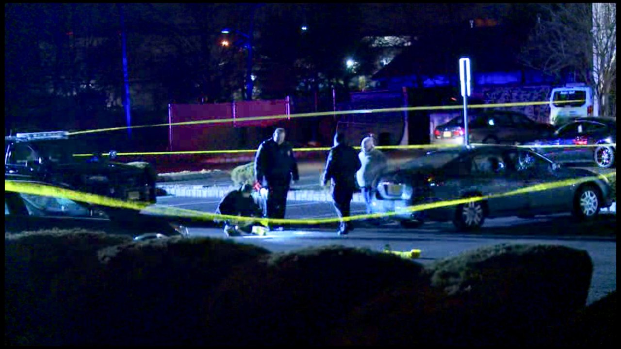 1 dead, 1 critically injured in Edison, New Jersey shooting